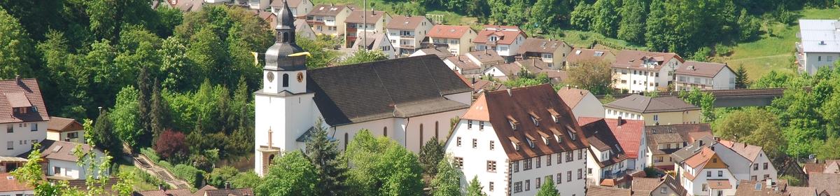 Verein Heimatpflege und Kultur Kämpfelbach e.V.
